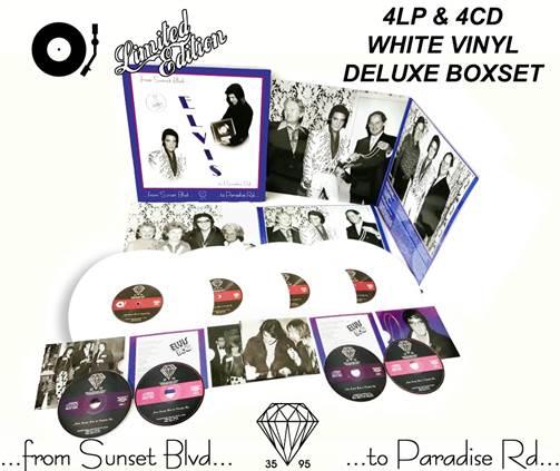 Elvis vinyl from ep boulevard white 2019 08 17