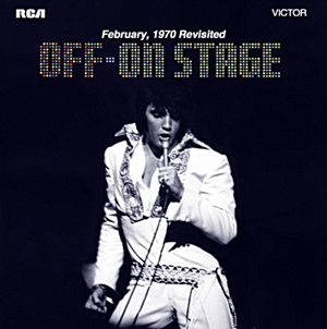 Ftd elvis off on stage cv